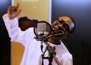 AUDIO : Ecoutez un extrait du nouvel album de Youssou Ndour- Khalébi (AUDIO)
