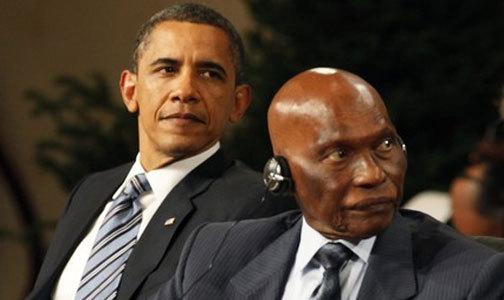 Absence du «porte-voix de l'Afrique» à Cannes: Wade irrecevable au G20