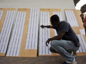 Report à mercredi de la fin du contentieux de la révision des listes électorales