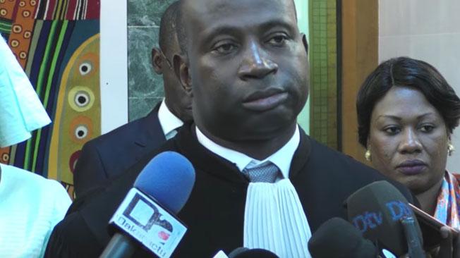 Mbaye Gueye menace de faire un déballage: « si l'abus de pouvoir des procureurs ne s'estompe pas, je saisirai toutes les juridictions internationales »