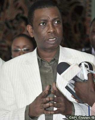 """Youssou Ndour : """"Serigne Mamoune Niasse m'a inspiré en politique"""""""
