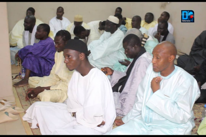 TOUBA / Les images de la conférence numéro 2 des ' Grandes Conférences du Laylatul Qadr' pilotées par Cheikh Abdou Bali Mbacké