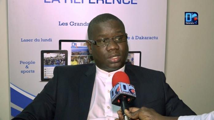 Justice : «Gracier Khalifa Sall, c'est une décision qu'approuverait la majorité des citoyens sénégalais» (Mohamed M. Diagne)