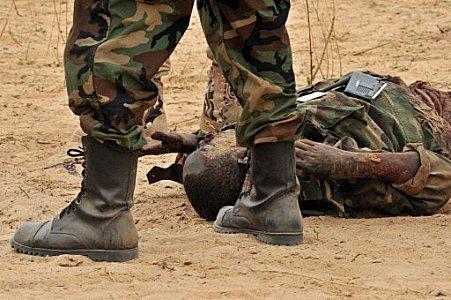 Polémique autour de la mort d'un soldat en Casamance.