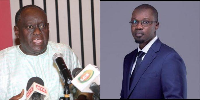 Me El Hadj Diouf sabre Sonko : «Il est indiscipliné... Il ne fait que mentir à longueur de journée»