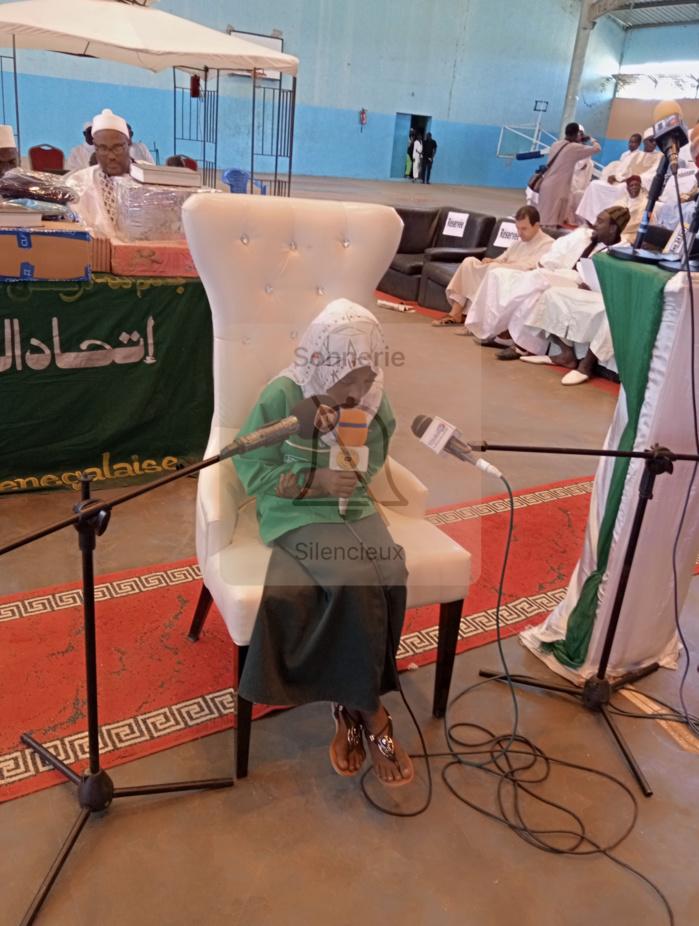 27ème édition concours de récital du Coran à Thiès : 50 jeunes se disputent le trophée