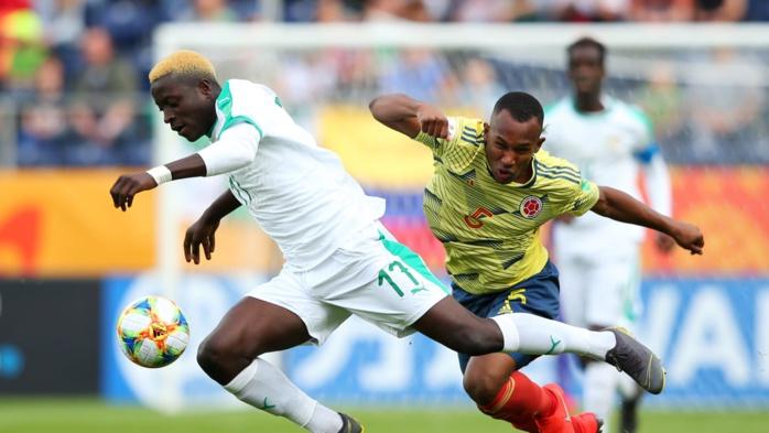 Mondial U20 / Focus sur Dion Lopy le « Verratti » des « Lionceaux » du Sénégal.