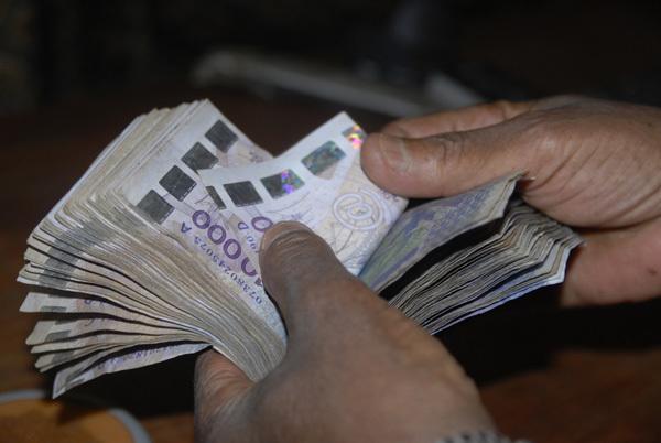 Flux financiers illicites : l'Afrique pourrait perdre plus de 50 milliards de dollars us