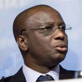 Budget d'investissement : L'Etat dégage une enveloppe de 830 milliards pour 2012