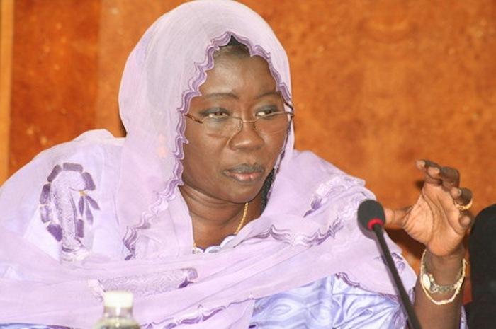 Exclusif ! Nafy Ngom Keïta fait nommer à l'IGE son mari et le meilleur ami de celui-ci (Par Cheikh Yérim Seck)