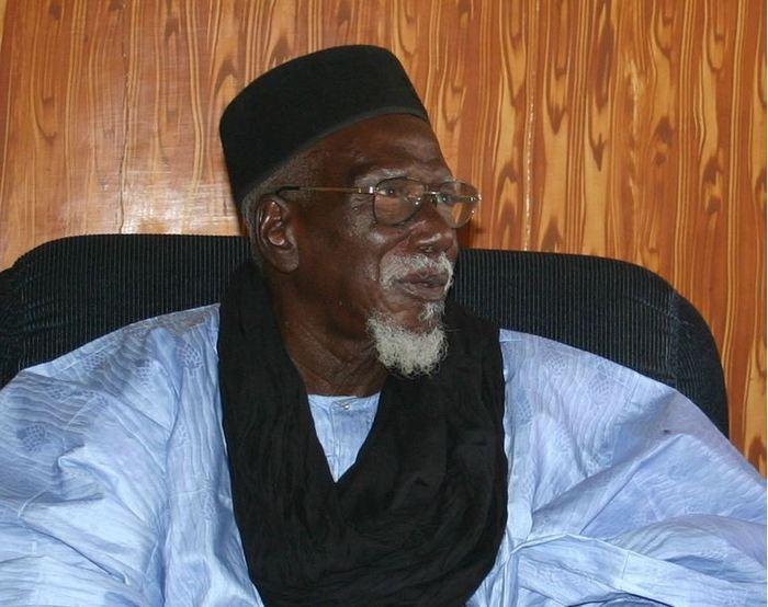 Revue de Presse - Présidentielle 2012 : Serigne Cheikh Maty Lèye Mbacké invite les candidats à accepter la volonté populaire