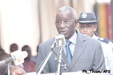 Kolda: Le weekend tumultueux de Bécaye Diop à Kolda