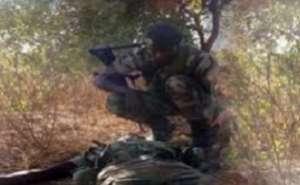 Suicide ou accident: Mystère sur la mort du soldat Malick Ndongo.