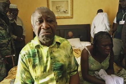 Côte d'Ivoire: liberté provisoire pour huit proches de Gbagbo