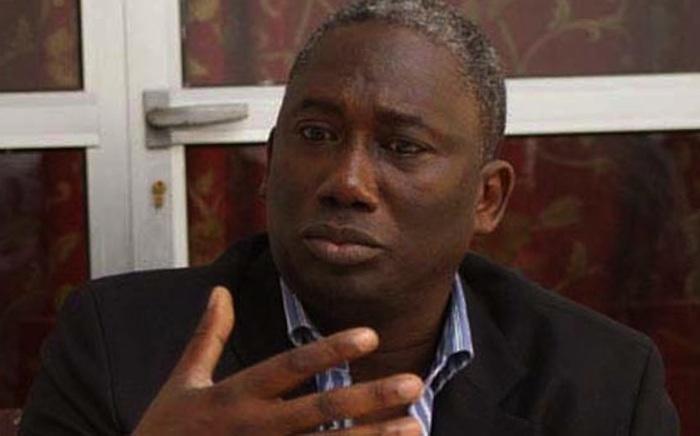 Abdou Fall, le fantôme du palais : Où s'arrêtera la disgrâce ?