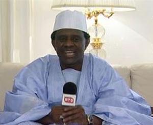 Election présidentielle de 2012 : Serigne Modou Kara se prononce publiquement contre Wade demain