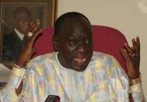 Assemblée Nationale: Bras de fer entre Me Elhadj Diouf et Bécaye Diop.