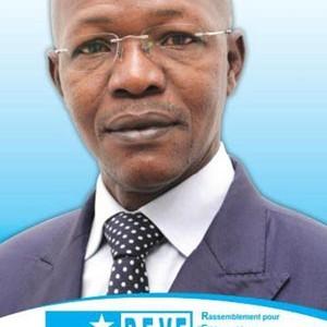 Abdourahmane Dabo , le patron du « REVE » interpelle Me Wade