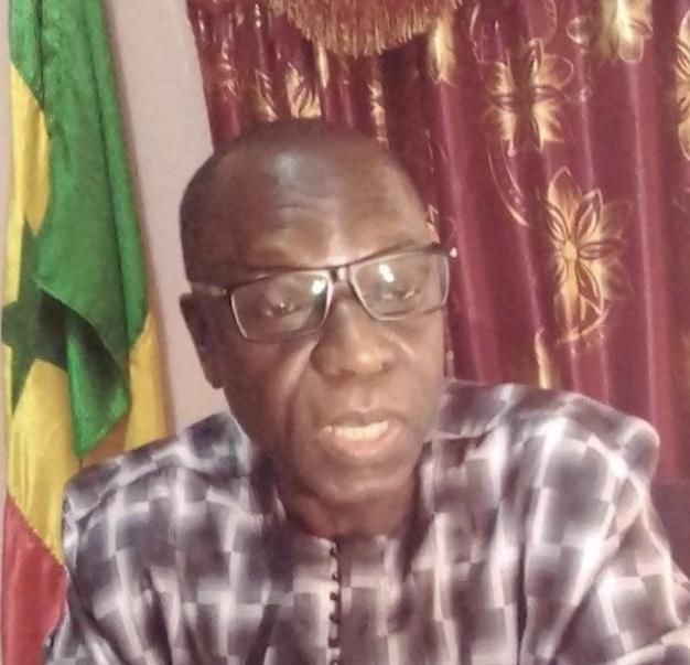 Mamadou Goudiaby, inspecteur d'académie de Kolda : « Tout est fin prêt pour les épreuves d'anticipé de philosophie du baccalauréat… »