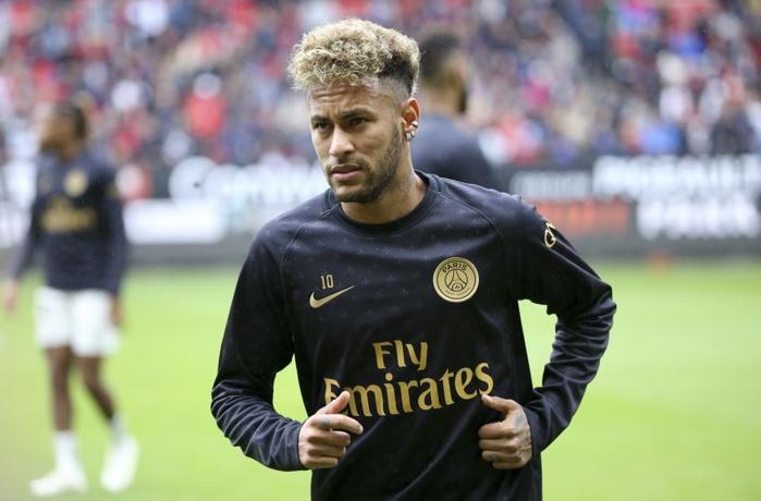 Mercato : Le Barça envisage de négocier le retour de Neymar en échange d'Ousmane Dembélé au PSG
