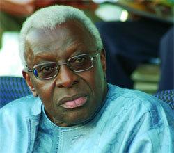 Lamine Diack: Ragots ou relents de corruption ?