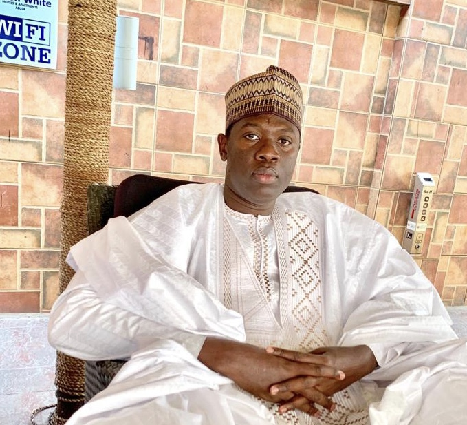 «Il faut soutenir cette idée de Aïda Mbodj pour la protection des enfants, notamment ceux des Daaras» (Cheikh Abdou Lahad Touré, responsable politique Apr Mbacké).