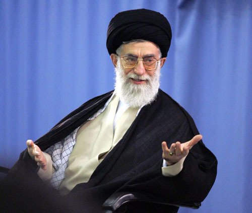 L'Iran menace d'une riposte puissante en cas d'attaque