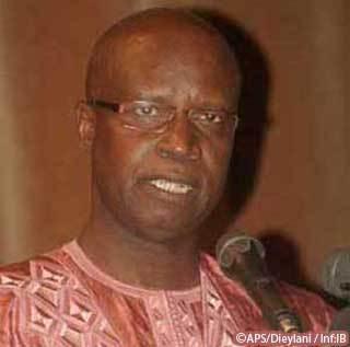 Kalidou Diallo persona no grata à Bambey