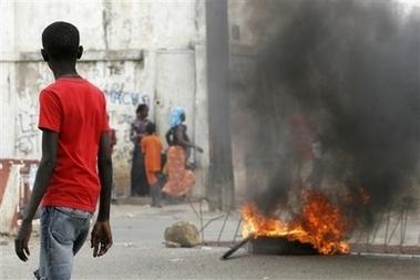 Les germes de la Violence dans un Etat sectaire (Amadou Fall).