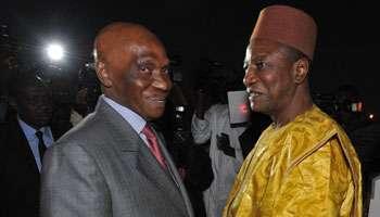 Alpha Condé déclare avoir en son temps conseillé à Abdou Diouf de libérer Abdoulaye Wade