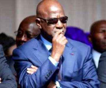 Le Ministre de la justice Cheikh Tidiane SY doit prendre des mesures contre le juge Mamadou Diallo de Bakel, contre les intimidations et pour l'affaire Aladji Konaté