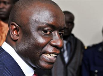 Sénégal: pour Idrissa Seck, la candidature de Wade n'a aucun sens (AUDIO )
