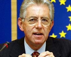 Mario Monti devrait succéder à Berlusconi, qui envisage un retour au pouvoir