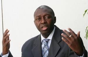 A défaut de consensus entre Niasse et Tanor,  Mamadou Lamine Diallo menace de déclarer sa candidature à la présidentielle le 19 novembre à 19 heures