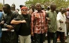 Elections de 2012: Bennoo ne saurait être un tremplin pour des politiciens réformistes !