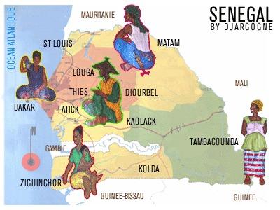 Les « minorités » ethniques sont-elles encore solubles dans le Sénégal ?  (Fadel DIA)