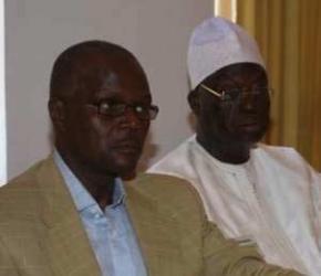 """Candidature de l'unité et du rassemblement de Bennoo:  """"Moustapha Niasse et Ousmane Tanor Dieng sont dans l'obligation de s'entendre"""" (Ibrahima Sène)"""