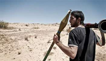 Libye: des combats meurtriers se poursuivent à l'ouest de Tripoli (AUDIO )