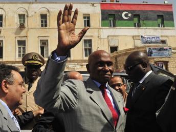 Le FBI à la traque d'un garde du corps d'Abdoulaye Wade convoyeur de drogue en Europe et aux Etats-Unis. (AUDIO )