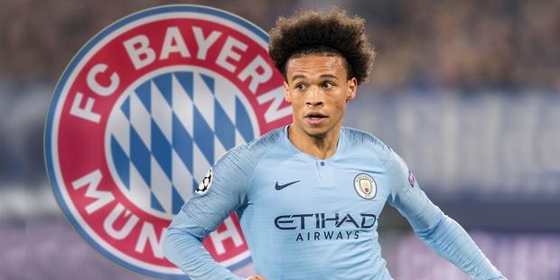 Man City : Sané, une offre à 80 M€ du Bayern repoussée