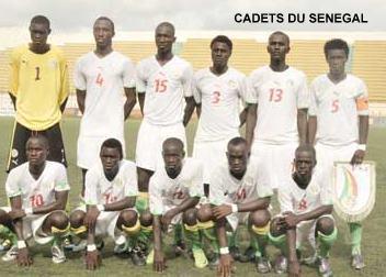 Les Lionceaux obtiennent le nul blanc au Caire