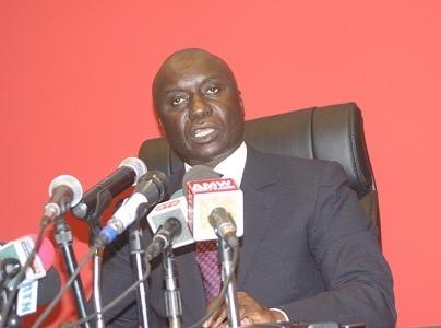 Idrissa Seck prend date : Si je suis élu…