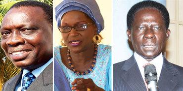 Régime parlementaire ou régime présidentiel : Les divergences du G4