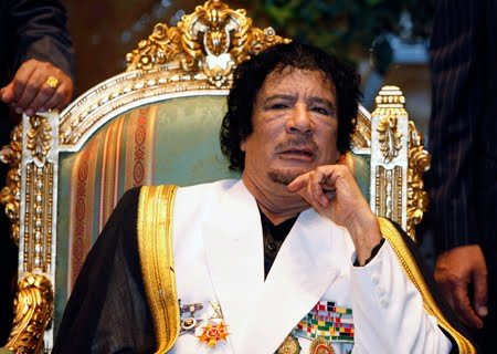 libye article esclave sexuelle de kadhafi