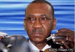 Cheikh Hadjibou Soumaré, un haut fonctionnaire des finances à la tête de la Commission de l'UEMOA