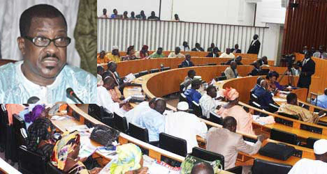 Dakar voulait davantage la présidence de l'UEMOA que celle de la CEDEAO (ministre)