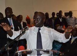 Idrissa Seck promet 100 milliards pour chaque région par an