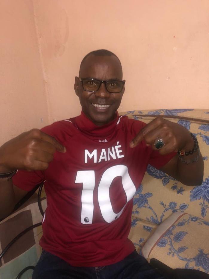 Liverpool remporte la Ligue des Champions : L'Anps félicite Sadio Mané