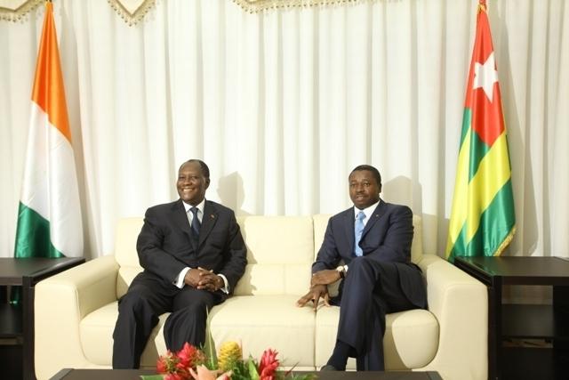 Côte d`Ivoire: les auteurs de crimes poursuivis sans distinction (Ouattara)