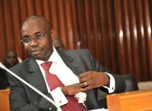 Samuel Sarr envoie une sommation à Ngouda Fall, le patron de la CENTIF